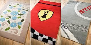 Cilek dywany dziecięce