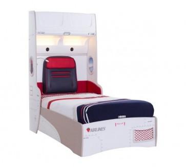 First Class Cilek łóżko z pojemnikiem 100x200cm