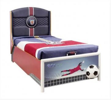 Łóżko Football 190cm90cm