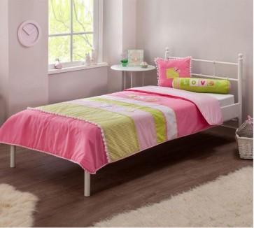 Love narzuta na łóżko