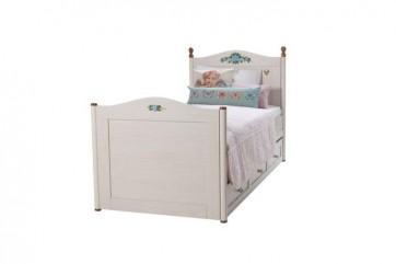 Flora łóżko dziecięce 90cmx200cm
