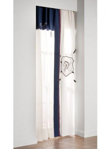 Royal zasłona 140x260cm