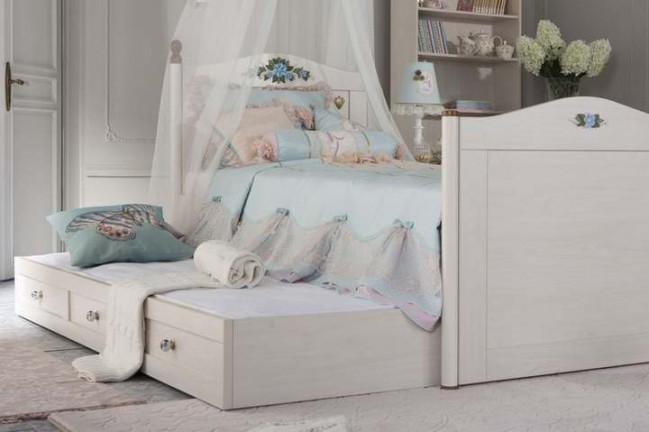 flora cilek ko dzieci ce 90cmx200cm. Black Bedroom Furniture Sets. Home Design Ideas