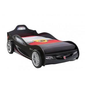 Cilek Coupe łóżko samochód- kolor czarny