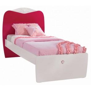 Yakut łóżko 190x90 cm standard
