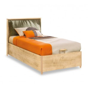 Cilek Mocha łóżko z pojemnikiem 100x200 cm