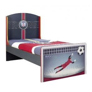 Łóżko Football Standard 190cm*90cm