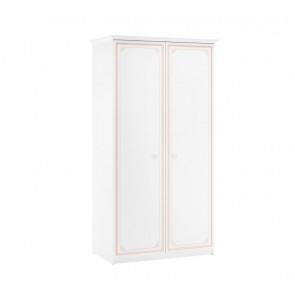 Szafa 2 drzwiowa Selena Pink Cilek
