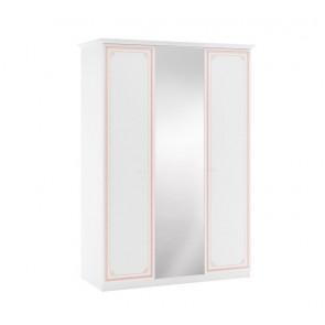 Selena Pink Cilek Szafa 3 drzwiowa