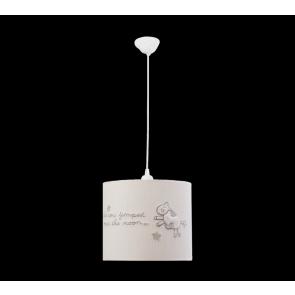Baby Cotton lampa wisząca
