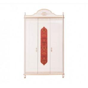 Cilek Sultan szafa 3 drzwiowa