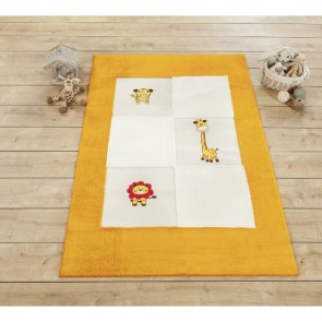 Cilek Cute Animals dywan 120x180cm
