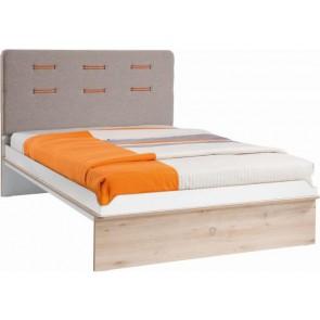 Cilek Dynamic łóżko XXL 140x200cm