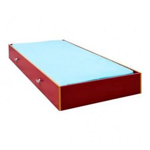Wysuwana szuflada do pojedyńczego łóżka Football 180cm*90cm