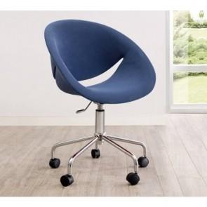 Relax Cilek krzesło niebieskie
