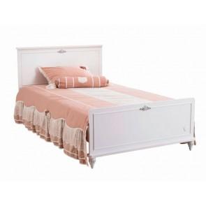 Romantica Cilek łóżko 120x200cm