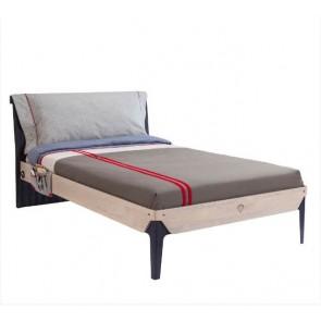 Cilek Trio łóżko (XL 120x200cm)