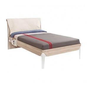 Cilek Duo łóżko (XL 120x200cm)