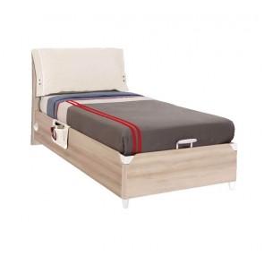 Cilek Duo łóżko z pojemnikiem ( 100x200cm)
