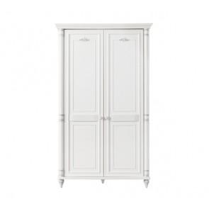Romantic 2 drzwiowa szafa