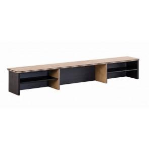 Black Cilek nastawka na biurko szersze