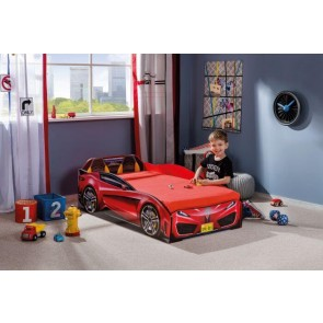 Spyder Cilek łóżko samochód ( 70x130cm)
